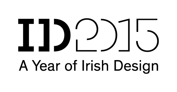 Irish Design 2015 logo
