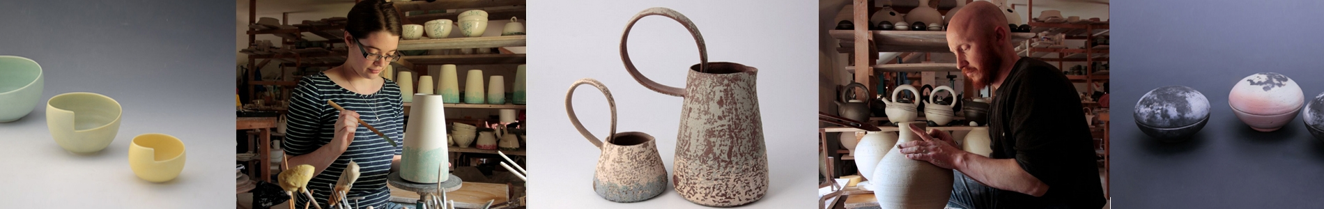 Ceramics Skills & Design Course