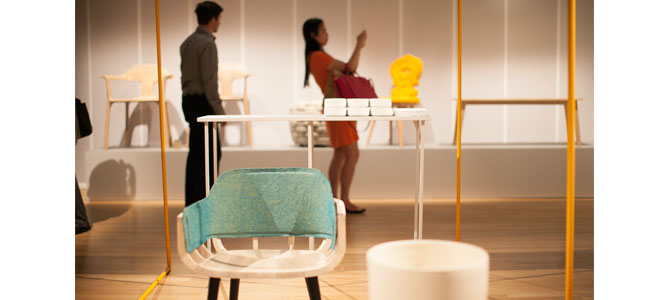 ID2015's flagship exhibition Liminal – Irish design at the threshold wows New York City